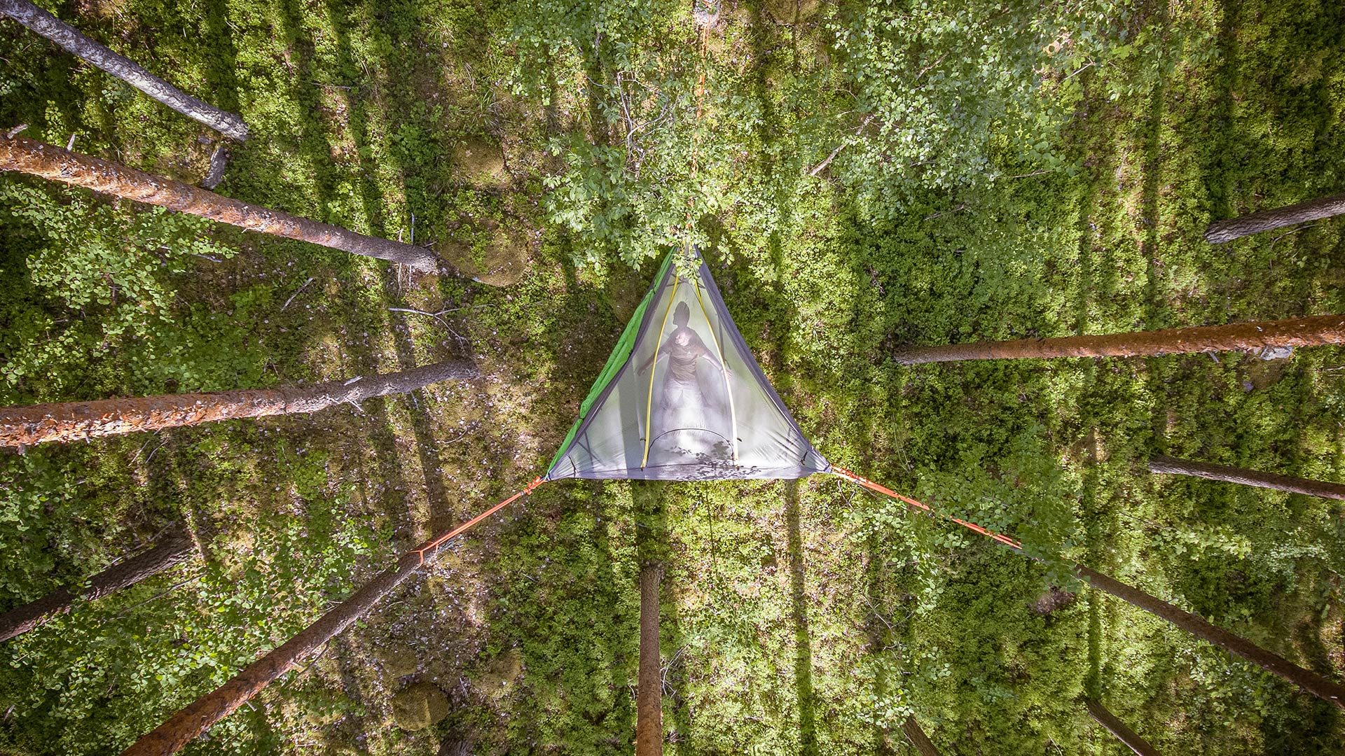 Hang Outdoors Camp Verla